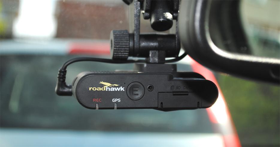 test-dashcam